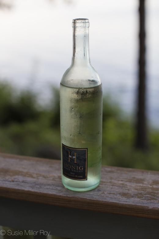 Honig Sauvignon-Blanc
